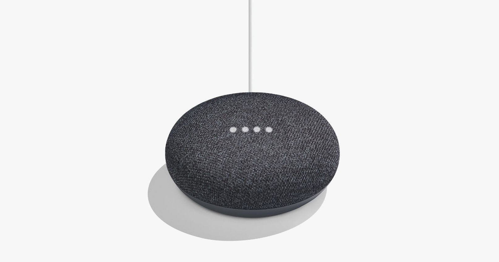 Google's Home Mini Improves a Smart Home, But Doesn't Make One