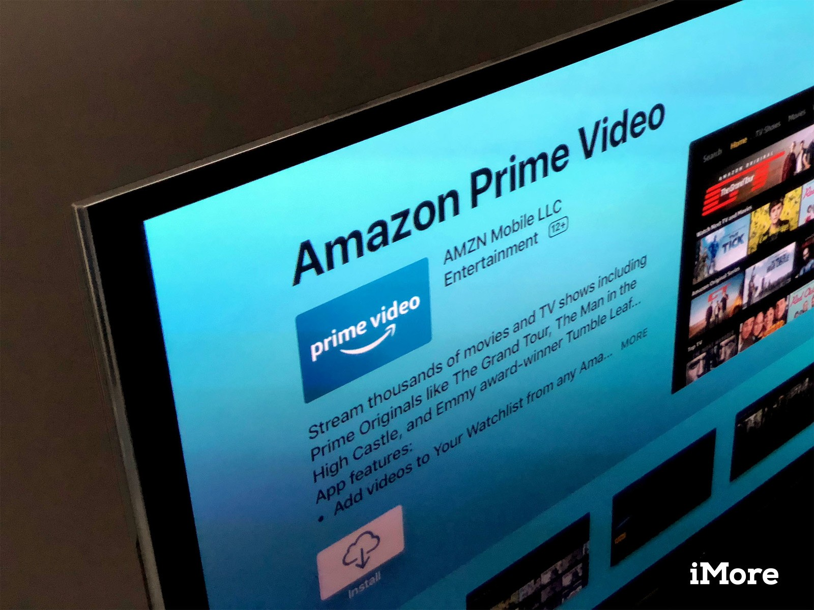 Amazon Prime Video on Apple TV: Everything you need to know!